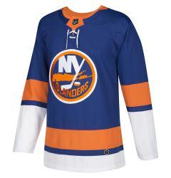 New York Islanders Adidas AdiZero Authentic NHL Hockey Jersey
