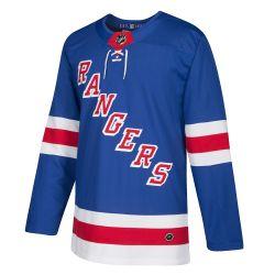 New York Rangers Adidas AdiZero Authentic NHL Hockey Jersey