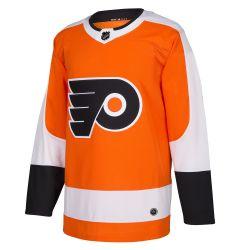 Philadelphia Flyers Adidas AdiZero Authentic NHL Hockey Jersey