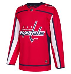 Washington Capitals Adidas AdiZero Authentic NHL Hockey Jersey