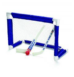 A&R Mini-Goal Set w/ 2 Sticks
