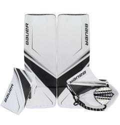 Bauer Supreme 2S Pro Senior Goalie Equipment Combo