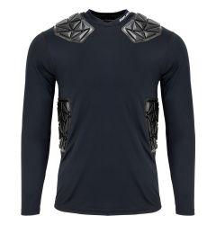 Bauer Elite Senior Goalie Padded Long Sleeve Shirt