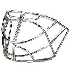 Bauer Profile Stainless Steel Cat Eye Cage