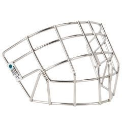 Bauer Profile Stainless Steel Certified Straight Cage