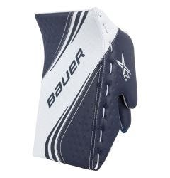 Bauer Vapor 2X Senior Goalie Blocker