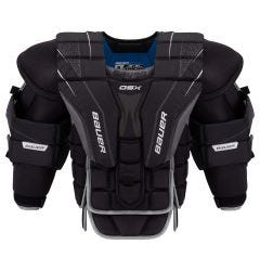 Bauer GSX Junior Goalie Chest & Arm Protector