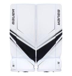 Bauer Supreme S27 Senior Goalie Leg Pads
