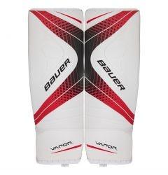 Bauer Vapor 1X OD1N Pro Senior Goalie Leg Pads - '17 Model