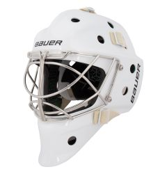 Bauer NME IX Senior Non-Certified Cat Eye Goalie Mask