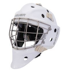 Bauer NME VTX Senior Certified Straight Bar Goalie Mask