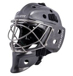 Bauer NME VTX Senior Non-Certified Cat Eye Goalie Mask
