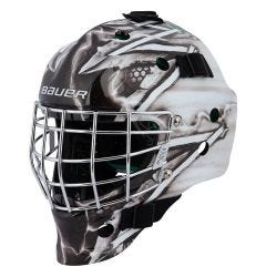 Bauer NME 4 Youth Goalie Mask - King