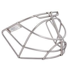 Bauer NME Hybrid Stainless Steel Non-Certified Cat Eye Cage