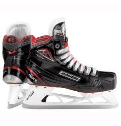 Bauer Vapor 1X Pro Junior Goalie Skates - '17 Model