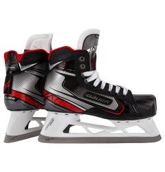 Bauer Vapor X2.7 Junior Goalie Ice Hockey Skates