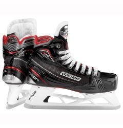 Bauer Vapor X900 Junior Goalie Skates - '17 Model
