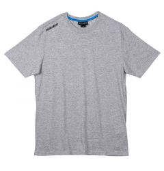 Bauer Core Team Senior Short Sleeve Tee Shirt
