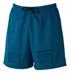 Bauer Women's Jill Mesh Training Shorts