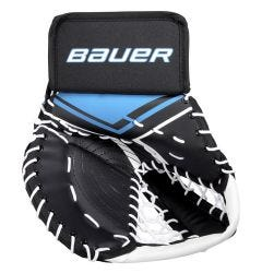 Bauer Street Senior Goalie Catcher
