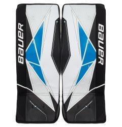 Bauer Street Junior Goalie Leg Pads - '19 Model