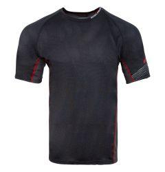 Bauer Essential Base Layer Senior Short Sleeve Training Shirt