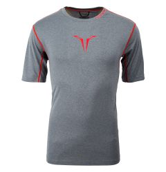 Bauer Core Hybrid Youth Short Sleeve Shirt