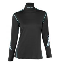 Bauer NG Women's NeckProtect Long Sleeve Top