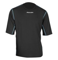 Bauer NG Core Youth Short Sleeve Crew