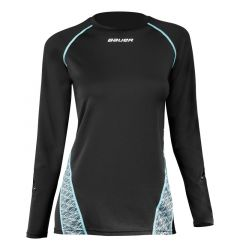 Bauer NG Women's Long Sleeve Grip Crew