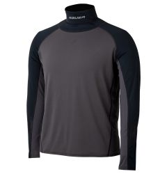 Bauer NG Neck Protector Youth Long Sleeve Shirt