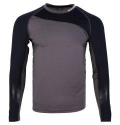 Bauer Pro Base Layer Senior Long Sleeve Training Shirt