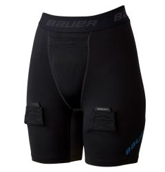 Bauer Women's Compression Jill Shorts