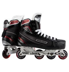 Bauer Vapor X700 Senior Roller Hockey Goalie Skates