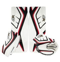 Brian's G-Netik X Senior Goalie Equipment Combo