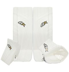 Brians Optik 9.0 Senior Goalie Equipment Combo