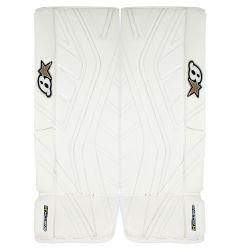 Brian's G-Netik X Intermediate Goalie Leg Pads