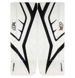 Brian's G-Netik X Junior Goalie Leg Pads