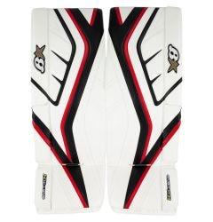 Brian's G-Netik X Senior Goalie Leg Pads