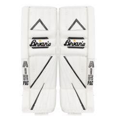 Brians Heritage Pro Senior Goalie Leg Pads