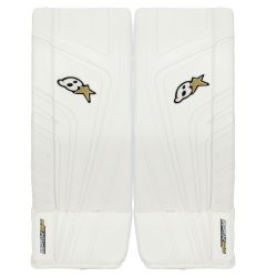 Brians Optik 9.0 Senior Goalie Leg Pads