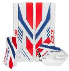 CCM Axis A1.5 Junior Goalie Equipment Combo