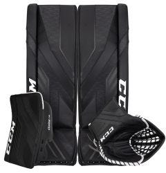 CCM Axis A1.9 Senior Goalie Equipment Combo