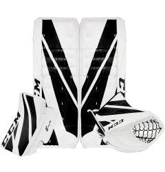 CCM Extreme Flex E4.9 Senior Goalie Equipment Combo