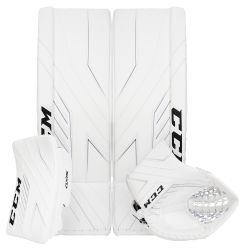 CCM Axis Pro Senior Goalie Equipment Combo