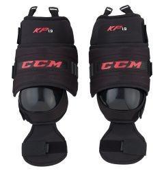 CCM 1.9 Senior Goalie Knee Protector