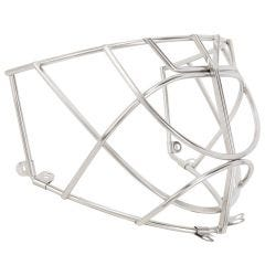 CCM Pro Stainless Steel Non-Certified Cat Eye Goalie Cage