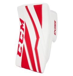 CCM Extreme Flex III Pro Senior Goalie Blocker