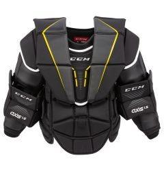 CCM Axis A1.5 Junior Goalie Chest & Arm Protector