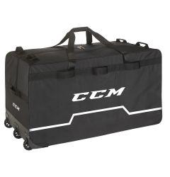 CCM Pro Wheeled 44in. Large Goalie Equipment Bag - '19 Model